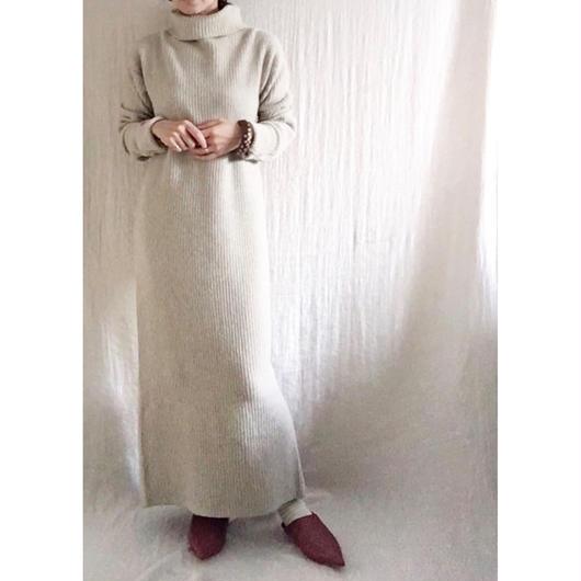 BOUTIQUE super zea wool one piece
