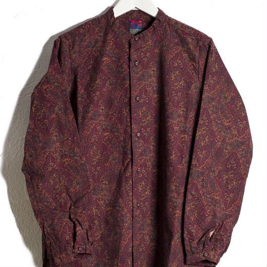 ムルジムシャツ  (レッド)