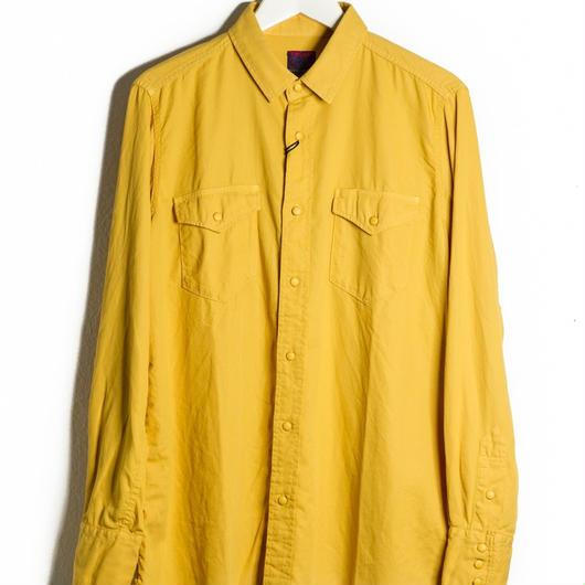 カラリーシャツ