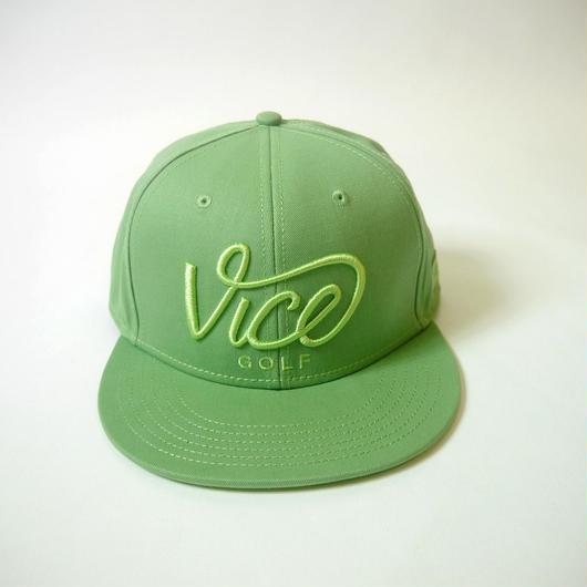 Vice Crew Cap Veridity