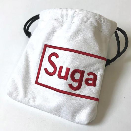 Sugarloaf Biglogo POUCH