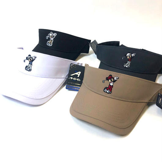 Disney's MickeyMouse Visor