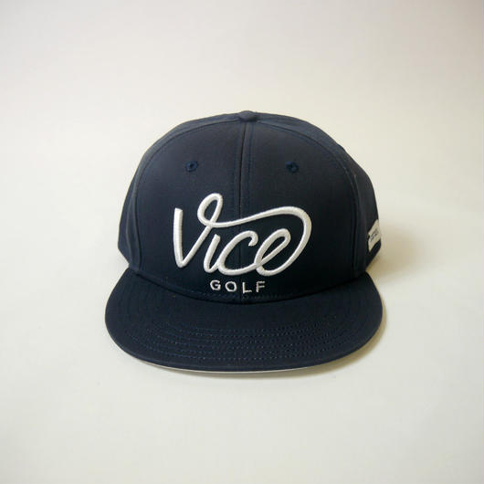 Vice Crew Cap NAVY Blue