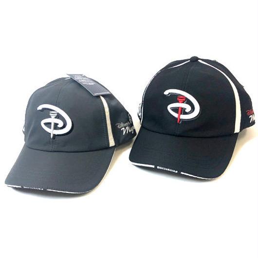"""Disney's """"D""""logo cap"""
