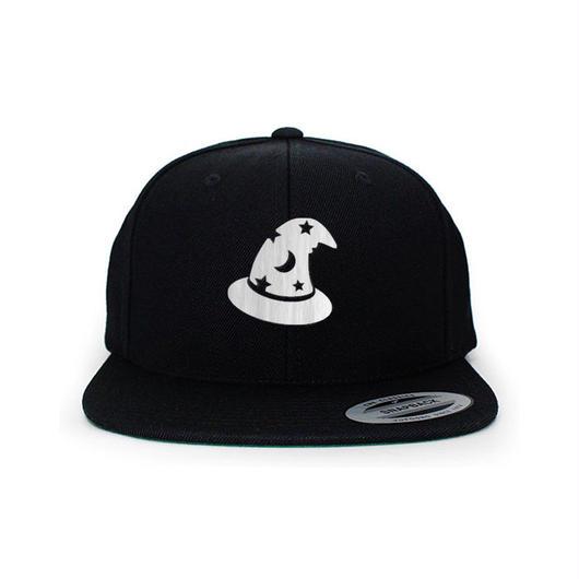 "WedgeWizard Hat ""Big"" Logo"