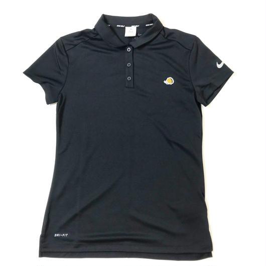 NikeGolf Women's Wedgehog  Polo Black