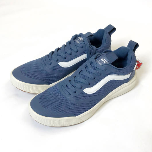VANS GOLF SHOES BLUE