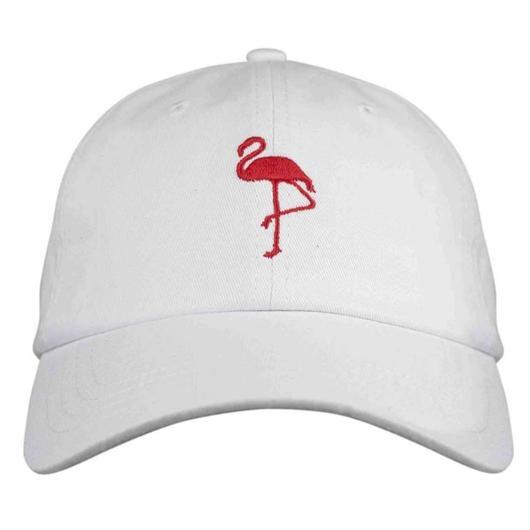 UTHER Flamingo Silhoette CAP
