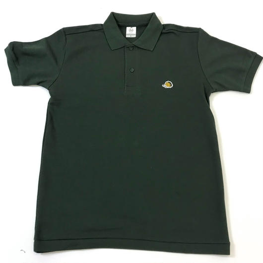 ClubHouse Original Polo Wedgehog (Green)