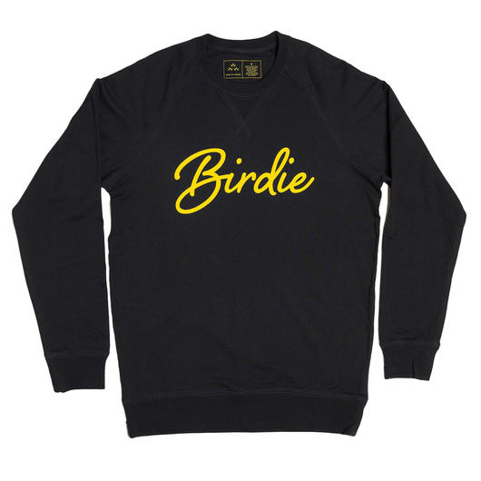 BIRDS OF CONDOR-SWEATERS Yellow