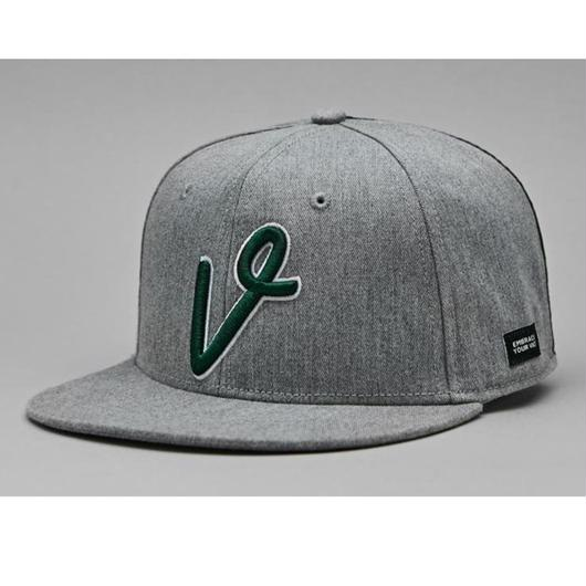 VICE V-CAP GRAY