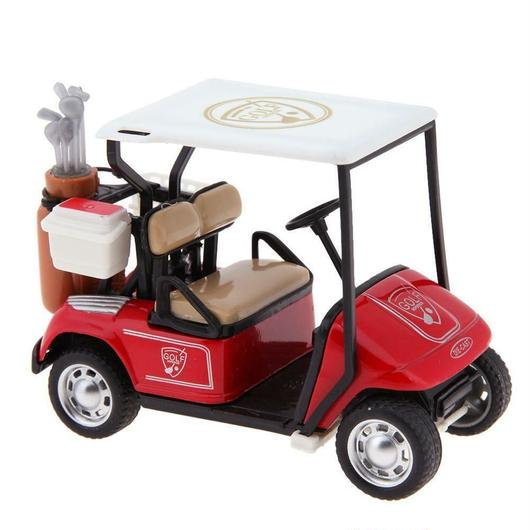 Cart ModelCar DIE-CAST Small