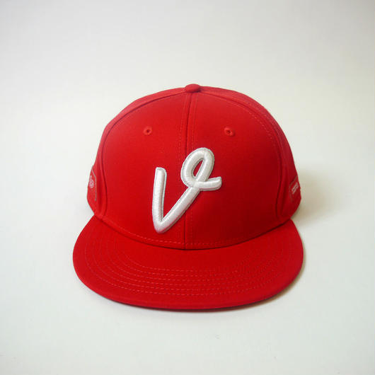 Vice V-Cap Red