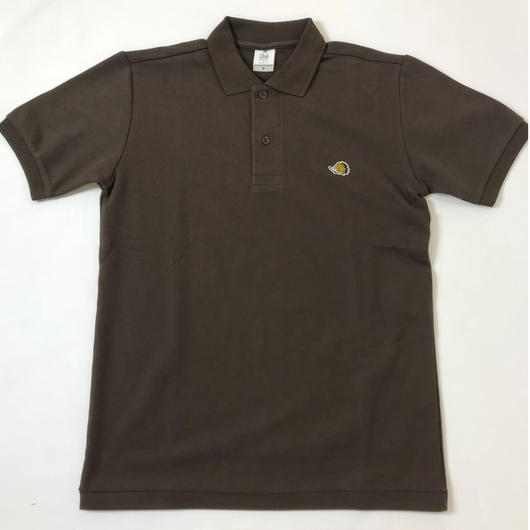 ClubHouse Original Polo Wedgehog (Brown)