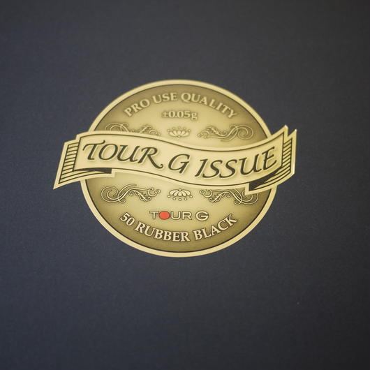 TOUR-G TOUR ISSUE グリップ 13本セット
