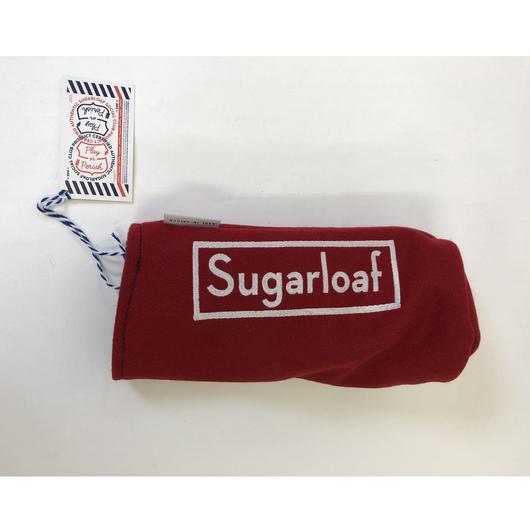 Sugarloaf X Seamus FairwayWood Cover
