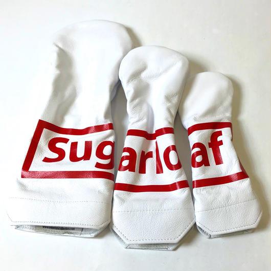 Sugarloaf BigBoxLogo HeadCover SET