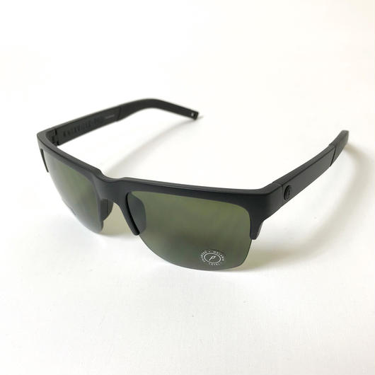ELECTRIC SUNGLASS KNOXVILLE PRO MATTE BLACK GRAY
