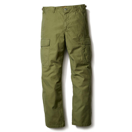 STUDS MILITARY CARGO PANTS