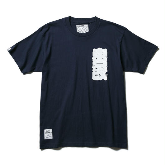CLUCT×MITA SNEAKERS S/S TEE