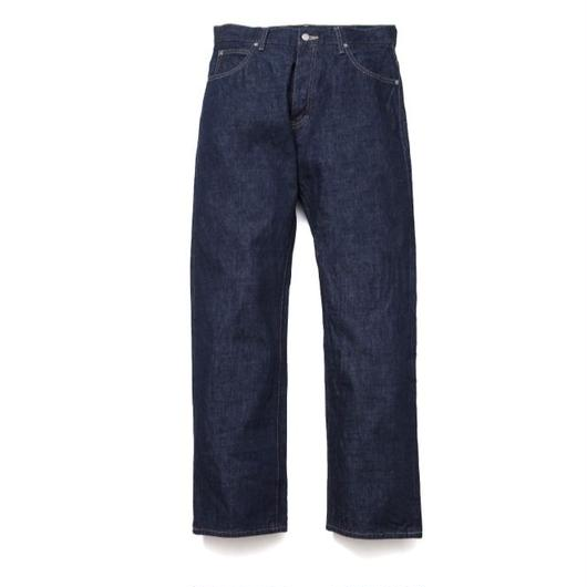 ONE WASH LIFE DENIM