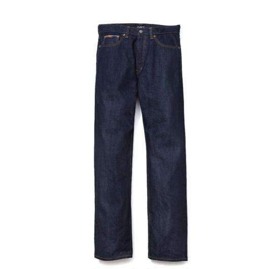 ONE WASH DUDE DENIM