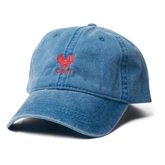 CURVED BRIM CAP