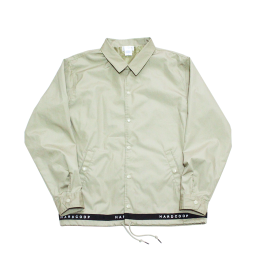 Lined Coach Jacket