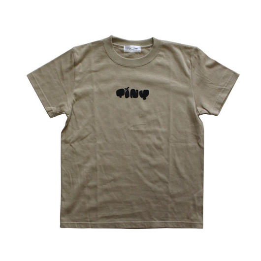 tiny painter t-shirts 【KID's】
