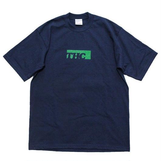 THC Clip Box Tee