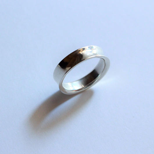 gentle circle ring