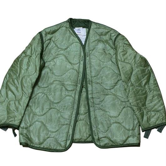 military liner coat 【short】