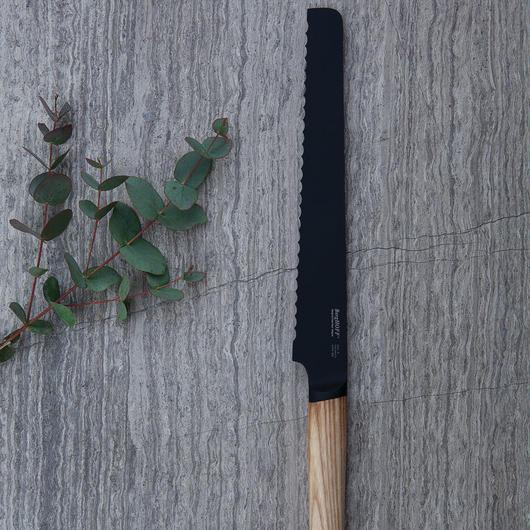 BergHOFF  パン切り包丁 木柄 23cm
