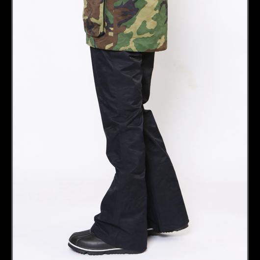 Hight Top PANTS 《CA-BLACK・カーボンブラック》