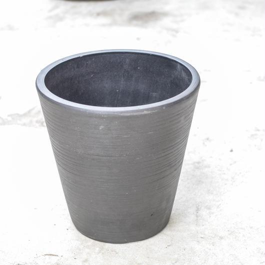 Black Pot 15cm 10個セット