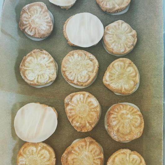 レモンクッキー