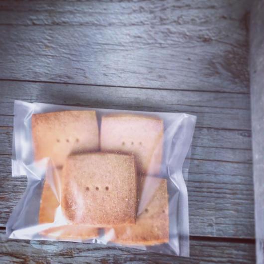 ジンジャースパイスクッキー(5枚入り)