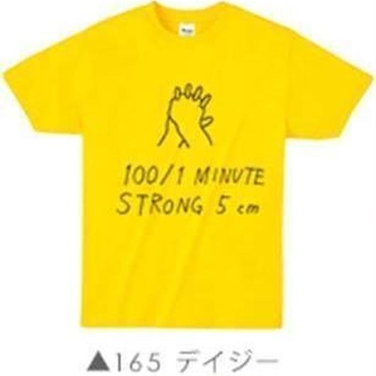 100/1Tシャツ165 デイジー