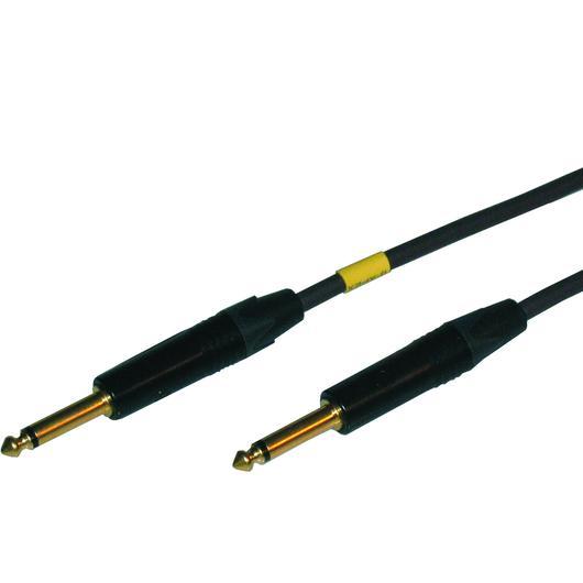 HCPC05  PCOCC高音質ギターケーブル5m ストレート ストレート