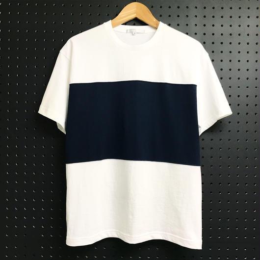 """リラックスシルエットTシャツ """"LINE"""""""