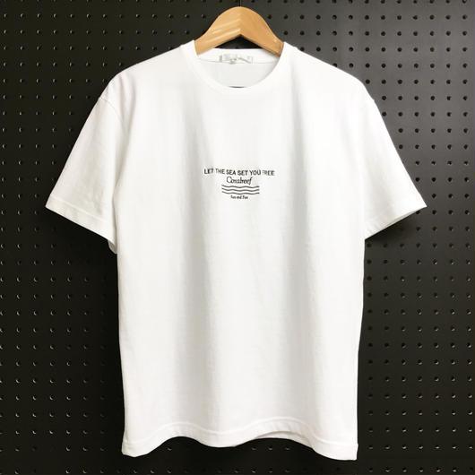 """リラックスシルエットTシャツ """"FREE"""""""