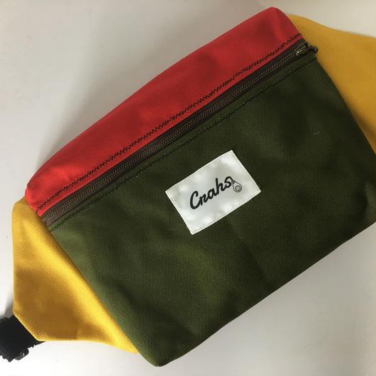 Crahsのフェスバッグ