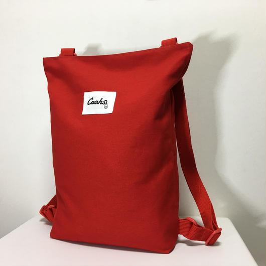 Crahsのランドセルバッグ