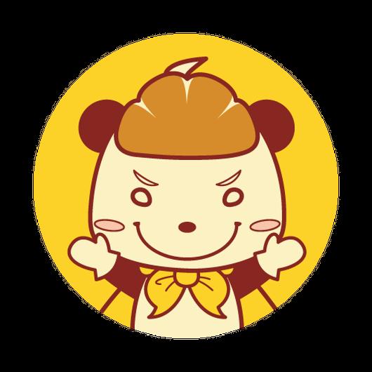 缶バッジ(本気モード)