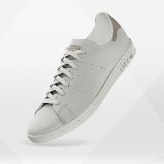 adidas STAN SMITH x C.R.E.A.M. TEAM RECORDS 限定コラボスニーカー