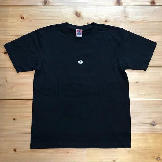 シゼントモッテル T-shirt 黒