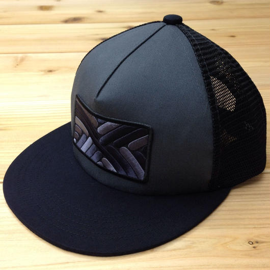 KAMI MESH CAP