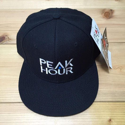 PEAK▲HOUR 'PEAKHOUR-USB' Snapback Cap