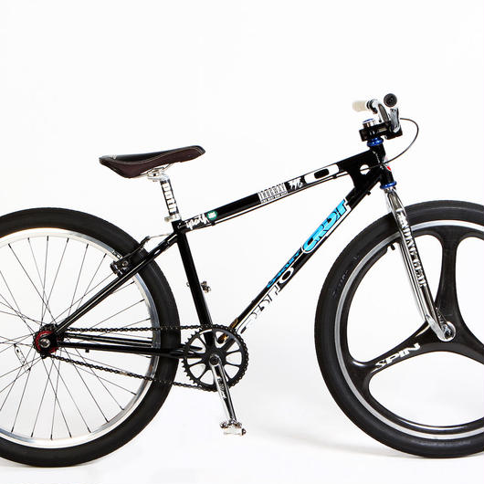 "CREDIT ""FACTORY RACER"" 26'FRAME【Forthcoming !?】"