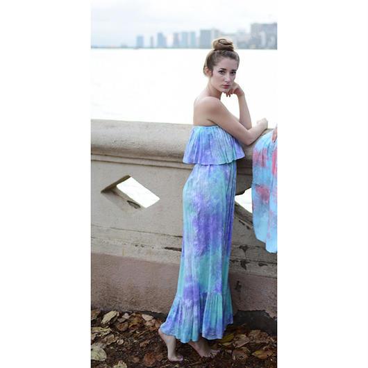 MLRKW127 ロングドレス